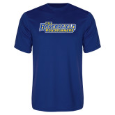 Syntrel Performance Royal Tee-CSU Bakersfield Roadrunners