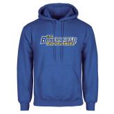 Royal Fleece Hoodie-CSU Bakersfield Roadrunners