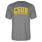 Syntrel Performance Steel Tee-Arched CSUB Roadrunners