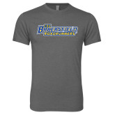 Next Level Premium Heather Tri Blend Crew-CSU Bakersfield Roadrunners