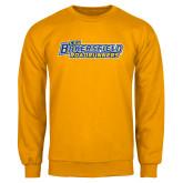 Gold Fleece Crew-CSU Bakersfield Roadrunners