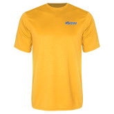 Syntrel Performance Gold Tee-CSU Bakersfield Roadrunners