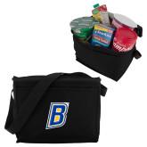 Six Pack Black Cooler-B