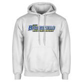 White Fleece Hoodie-CSU Bakersfield Roadrunners