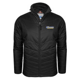 Columbia Mighty LITE Black Jacket-CSU Bakersfield Roadrunners