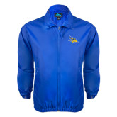 Royal Wind Jacket-Primary Logo