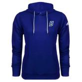 Adidas Climawarm Royal Team Issue Hoodie-B
