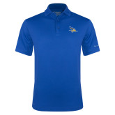 Columbia Royal Omni Wick Drive Polo-Primary Logo Embroidery