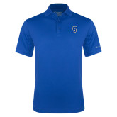 Columbia Royal Omni Wick Drive Polo-B Embroidery