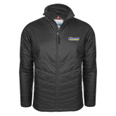 Columbia Mighty LITE Charcoal Jacket-CSU Bakersfield Roadrunners