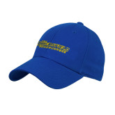 Royal Heavyweight Twill Pro Style Hat-CSU Bakersfield Roadrunners