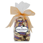 Snickers Satisfaction Goody Bag-Primary Logo