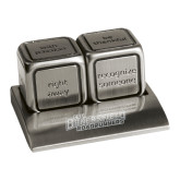 Icon Action Dice-CSUB Engraved