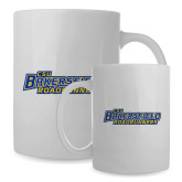 Full Color White Mug 15oz-CSU Bakersfield Roadrunners