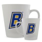 Full Color Latte Mug 12oz-B