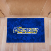 Full Color Indoor Floor Mat-CSU Bakersfield Roadrunners