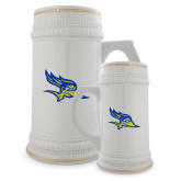 Full Color Decorative Ceramic Mug 22oz-Primary Logo