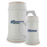 Full Color Decorative Ceramic Mug 22oz-CSU Bakersfield Roadrunners