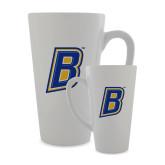 Full Color Latte Mug 17oz-B