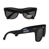 Black Sunglasses-CSUB