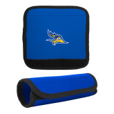 Neoprene Royal Luggage Gripper-Primary Logo