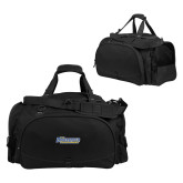 Challenger Team Black Sport Bag-CSU Bakersfield Roadrunners