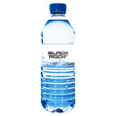 Water Bottle Labels-Black Rock