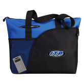 Excel Royal Sport Utility Tote-ITP