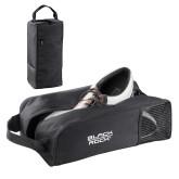 Northwest Golf Shoe Bag-Black Rock