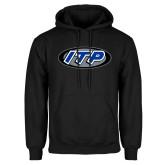 Black Fleece Hoodie-ITP