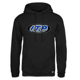 Russell DriPower Black Fleece Hoodie-ITP