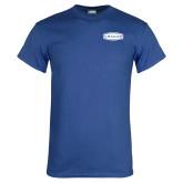 Royal T Shirt-Cragar
