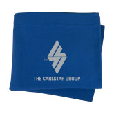 Royal Sweatshirt Blanket-The Carlstar Group