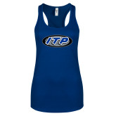 Next Level Ladies Royal Ideal Racerback Tank-ITP