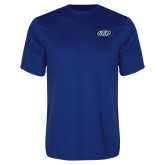 Performance Royal Tee-ITP