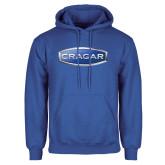 Royal Fleece Hoodie-Cragar