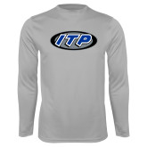Performance Platinum Longsleeve Shirt-ITP