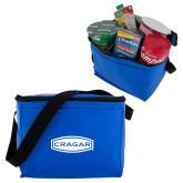 Six Pack Royal Cooler-Cragar