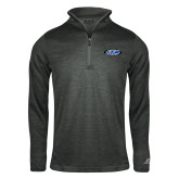 Russell Charcoal Heather 1/4 Zip-ITP