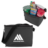 Six Pack Grey Cooler-Marastar