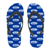 Full Color Flip Flops-ITP