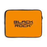 13 inch Neoprene Laptop Sleeve-Black Rock