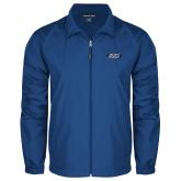 Full Zip Royal Wind Jacket-ITP