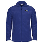 Columbia Full Zip Royal Fleece Jacket-ITP