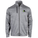 Callaway Stretch Performance Heather Grey Jacket-Marastar