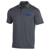 Under Armour Graphite Performance Polo-Cragar