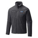 Columbia Full Zip Charcoal Fleece Jacket-ITP