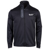 Callaway Stretch Performance Black Jacket-Black Rock