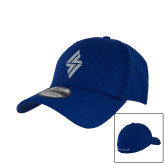 New Era Royal Diamond Era 39Thirty Stretch Fit Hat-Cragar