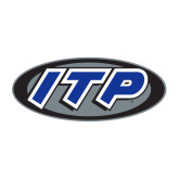 Medium Magnet-ITP, 7 inches wide